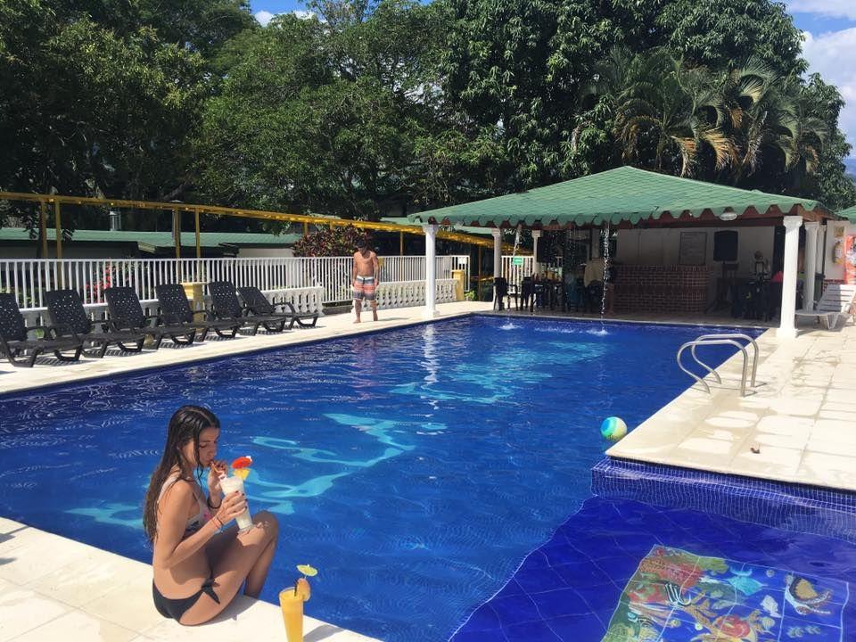 Razones para elegir un hotel con piscina en La Pintada, Antioquia