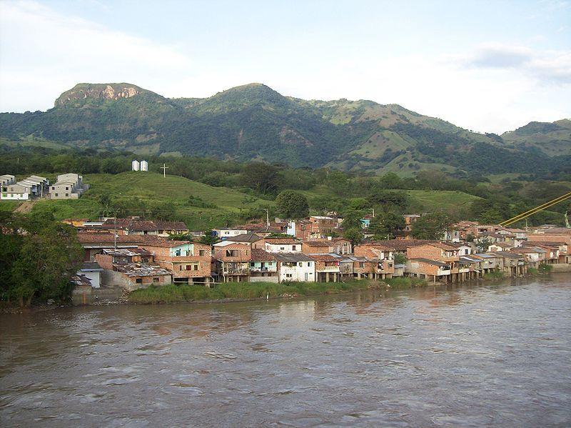 La Pintada, Antioquia. Un Paraíso por conocer