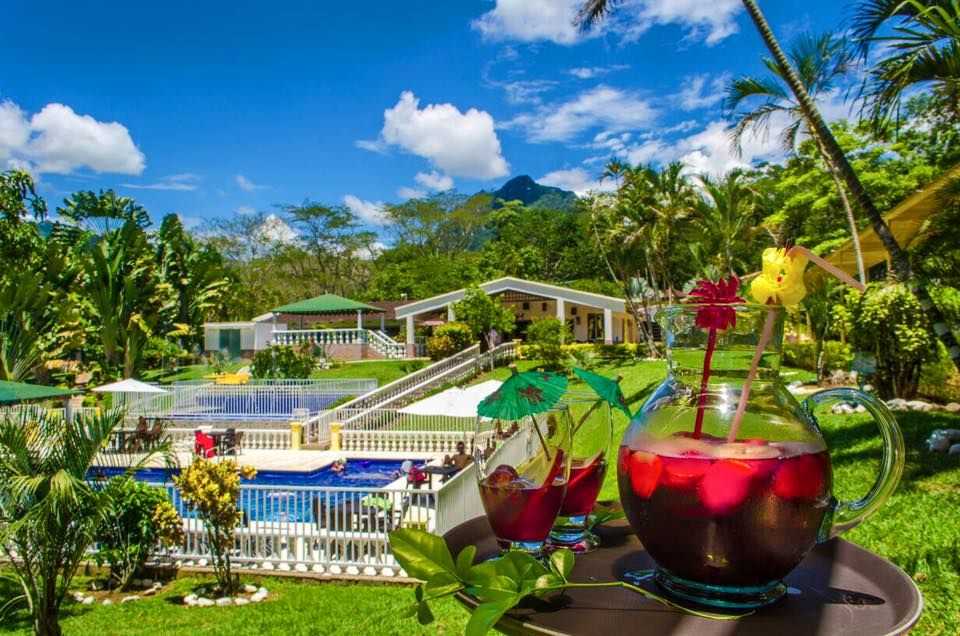 Día de sol en la pintada. Vive y siente las vacaciones en el Hotel Villa Camila