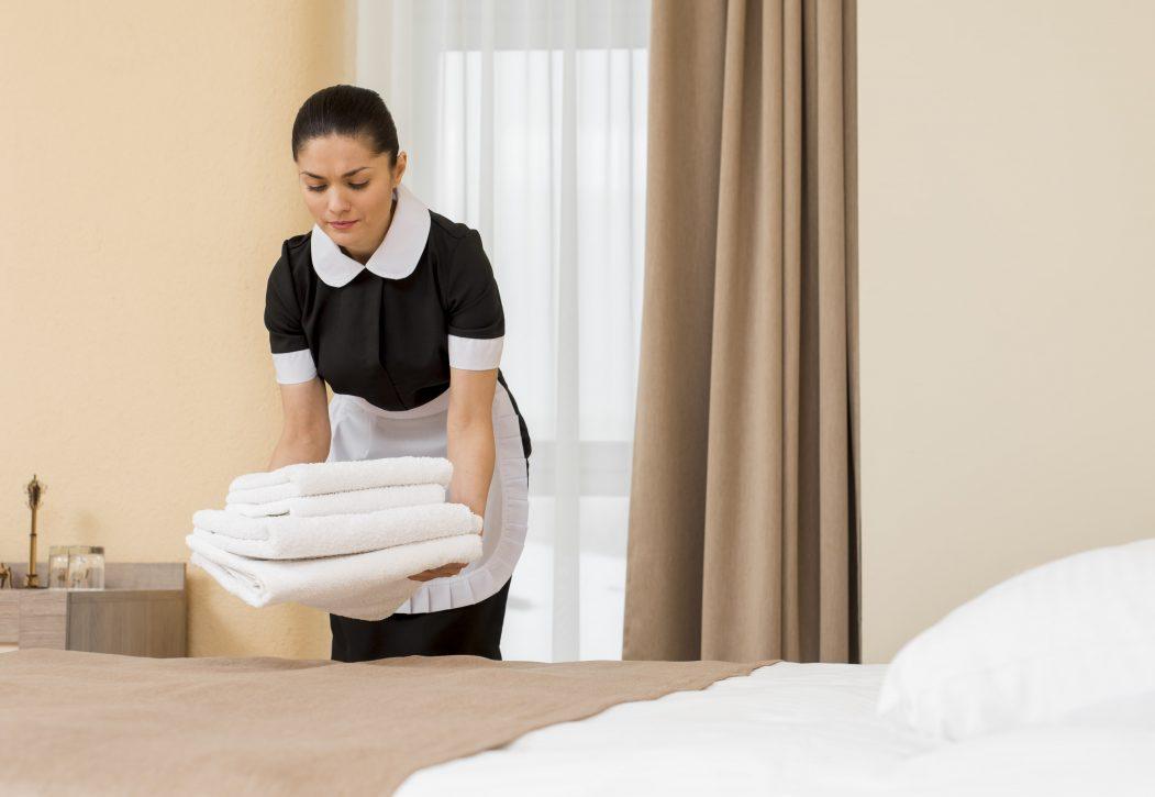 Hotel, Hostal, Apartamento ¿Cuál elegir?