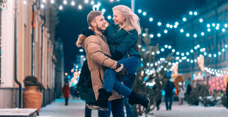 Destinos más populares para celebrar navidad y fin de año